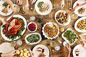 Thanksgiving Menus SAVEUR