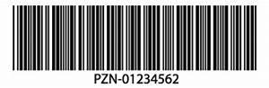 Barcode Nummer Suchen : barcodes f r medizintechnische ger te und arzneimittel ~ A.2002-acura-tl-radio.info Haus und Dekorationen