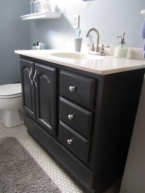 Bathroom Vanity Makeover by Bathroom Vanity Makeover 187 Decor Adventures