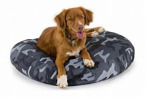 k9 ballistics round tuff dog bed super tough pillow With super tough dog bed