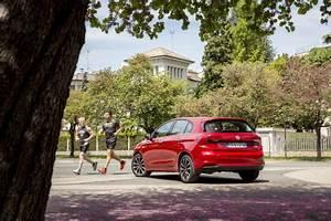 Atout Fiat : essai fiat tipo 5 portes 1 3 multijet droit au but l 39 argus ~ Gottalentnigeria.com Avis de Voitures