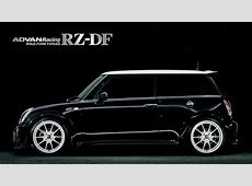 YOKOHAMA WHEEL Brand ADVAN Racing RZDF for for