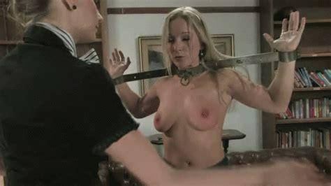 S Lesbian Femdom Bondage Hot