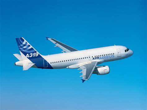 Airbus A319 Wallpaper Hd Download