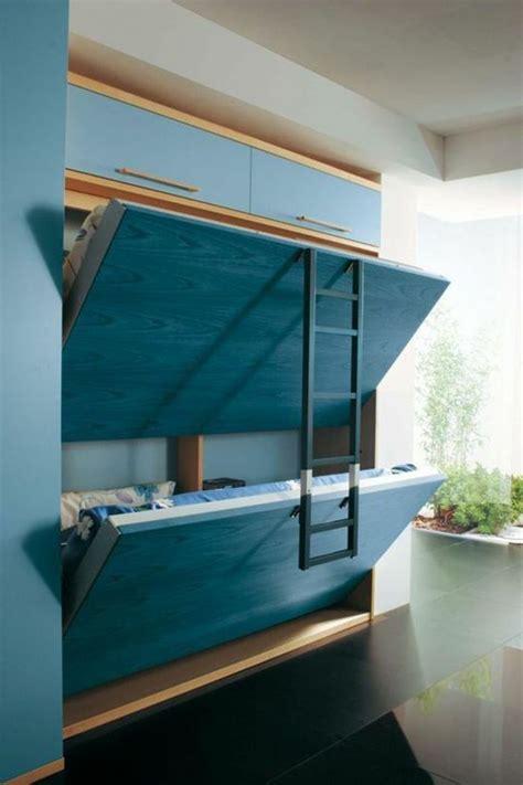 petites cuisines modernes 17 meilleures idées à propos de lit gain de place sur