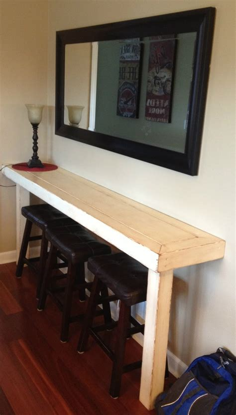 how to build a buffet table how to choose dining tables for small spaces