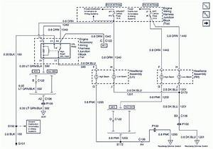 2000 Impala Wiring Diagram