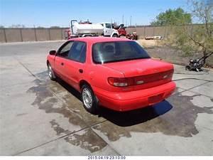 1996 - Kia Sephia