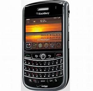 Verizon Gets The Blackberry Tour 9630 Smartphone First