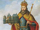 Charlemagne - Biography, Significance & Death - HISTORY