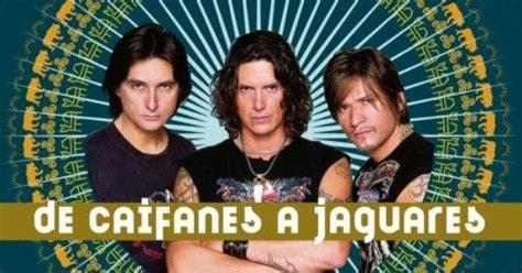 Jaguares~asi Como Tu