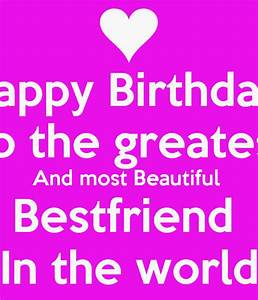 Quotes About Best Friends Birthday. QuotesGram