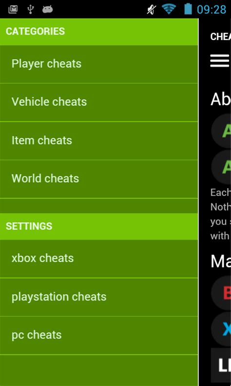 cheat codes  gta  amazoncouk appstore  android