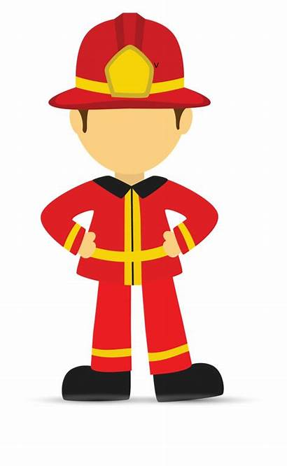 Clipart Firefighter Outfit Fireman Clip Webstockreview Firefighting