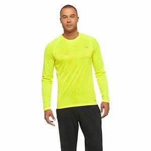 C9 Champion Men s Running Long Sleeve T Shirt Tar