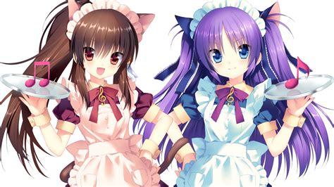 wallpapers anime chicas parte 2 186 especial nekos