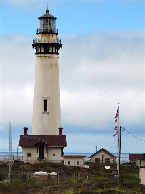 Filepigeon Point Lighthousejpg