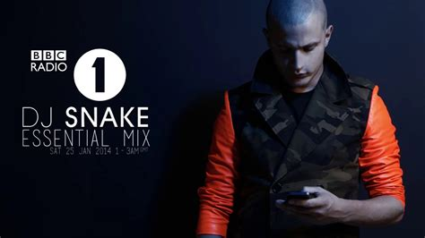 dj snake ranking dj snake bbc radio 1 essential mix 1 25 14 youtube