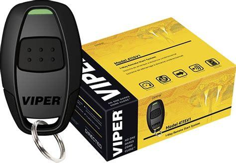 Viper Remote Start System Best Buy