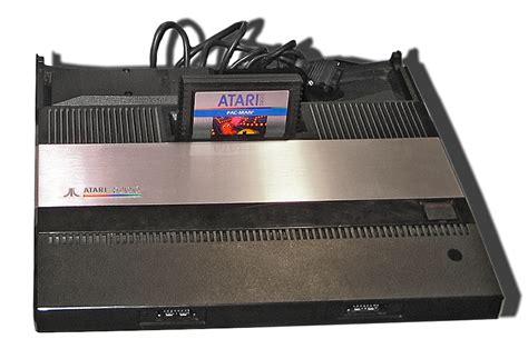 Atari 5200 Simple English Wikipedia The Free Encyclopedia