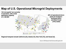 INSIDE ENERGY Military Marches Forward With Microgrids