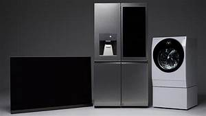 LG Signature Range Makes Your Kitchen Feel Inadequate UK