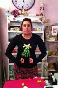 christmas jumpers for the party season homemade and shop bought on pinterest jumpers