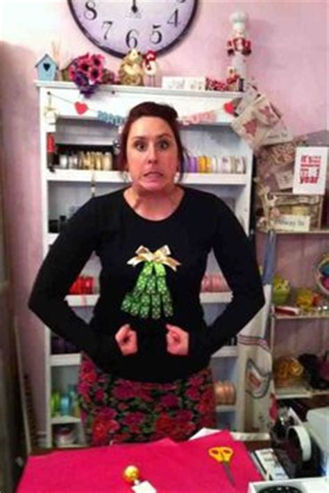 christmas jumpers for the party season homemade and shop