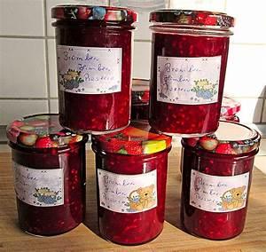 Brombeer Chutney Rezept : himbeer brombeer marmelade rezept mit bild von ~ Lizthompson.info Haus und Dekorationen