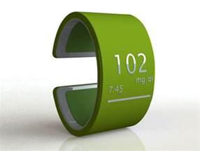 Non-Invasive Glucose Monitor
