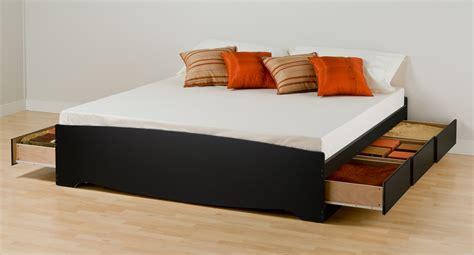 coffee table with ottomans underneath prepac black eastern king platform storage bed 6 drawers