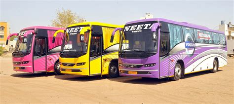 neeta travels  bus ticket booking bus reservation