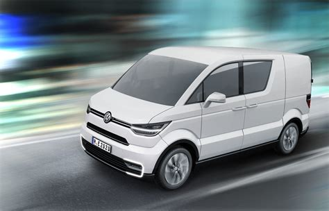 vw minivan 2015 volkswagen 2015 transporter geneva show vw s battery