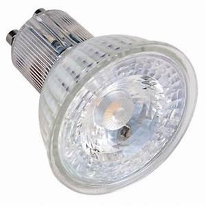 Ampoule Led Dimmable Gu10 : acheter une ampoule led gu10 4 5w 4000k 420lm dimmable de ~ Edinachiropracticcenter.com Idées de Décoration