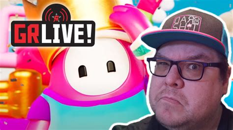 Watch us fail to get a Fall Guys Crown! | GR Live ...