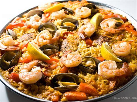 la cuisine espagnole expose vraie pa 235 lla espagnole recette de vraie pa 235 lla espagnole marmiton