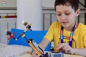 Crows Nest School Holiday Workshops With LEGO Bricks