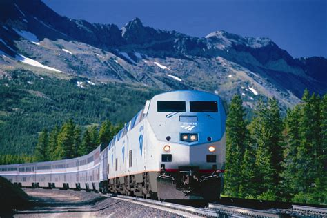 Amtrak and the National Park Service Partner to Offer ...