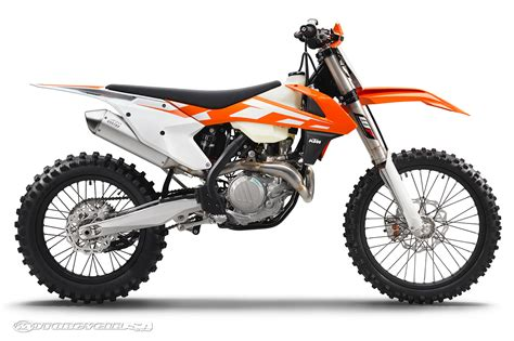 Dirt Bike Motorcycle Feature Articles