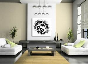 Inspiring ideas for creative wall design in modern
