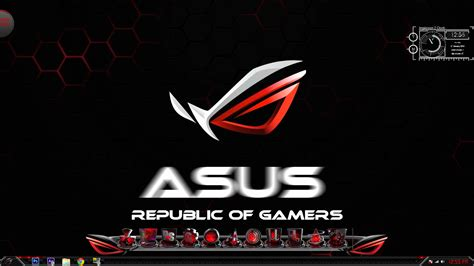 Rog Animated Wallpaper - asus gaming laptop wallpaper asus gaming laptop