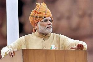PM Modi seeks suggestions for August 15 speech | The News ...
