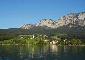 Villaggio, Dell, Alpinismo, Steinbach, Am, Attersee