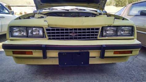cavalier convertible classic  sale  purvis