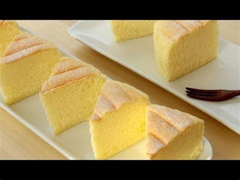 how to make sponge cake how to make super soft and moist chinese bakery japanese cotton cake sponge cake recipe