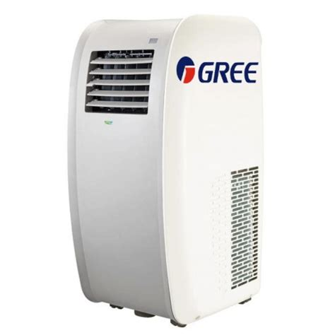 gree gp lf  ton  btu automatic operation portable