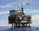 Pictures of Oil Drilling
