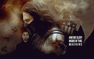 Bucky Barnes Wallpapers - Wallpaper Cave