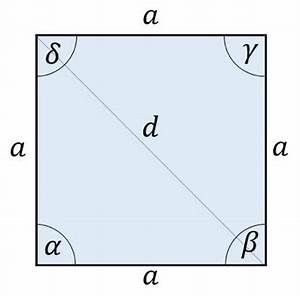Flächeninhalt Quadrat Seitenlänge Berechnen : fl chen von geometrischen figuren berechnen studyhelp ~ Themetempest.com Abrechnung