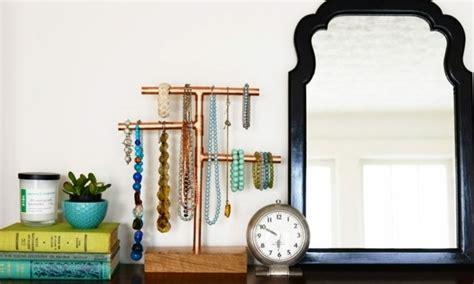 fabriquer un porte bijoux 46 id 233 es originales pour fabriquer un porte bijoux des id 233 es
